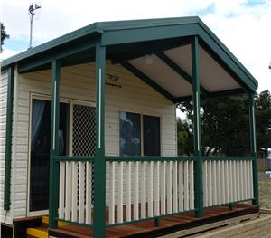 Victor Harbour Holiday  Cabin Park - C Tourism