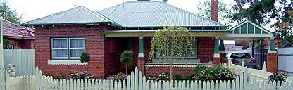 Albury Dream Cottages - C Tourism