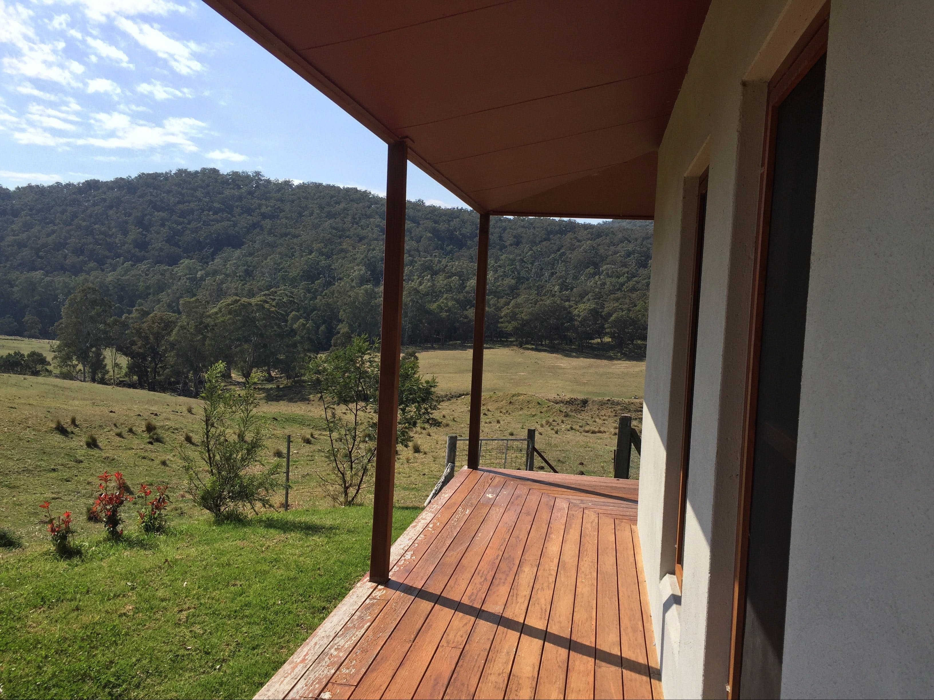 Highland Cattle Farm Stay - C Tourism
