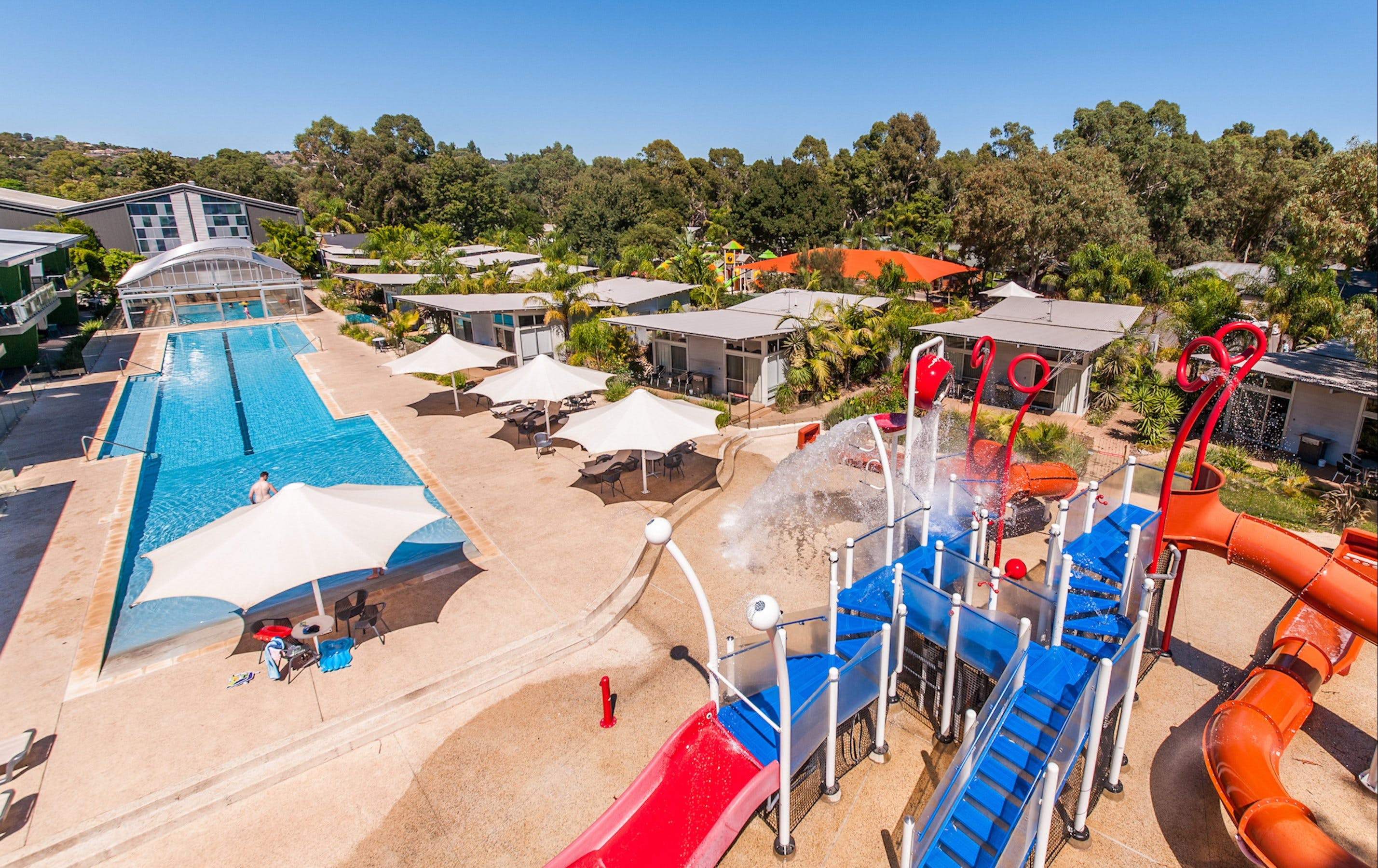 Marion Holiday Park - C Tourism