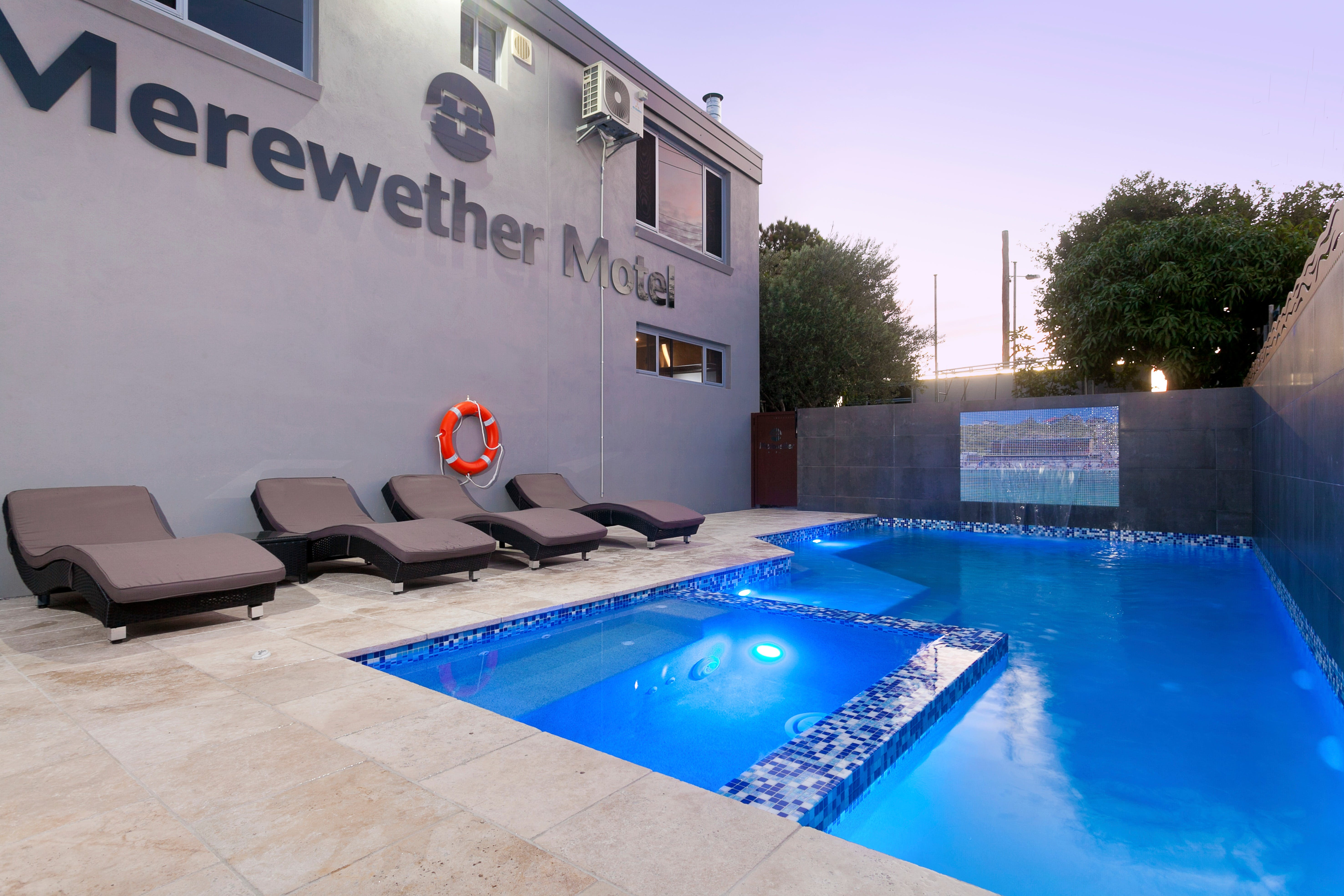 Merewether Motel - C Tourism