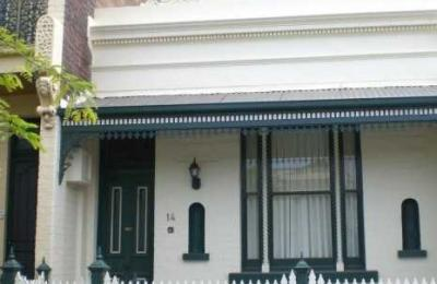 Boutique Stays - Parkville Terrace - C Tourism
