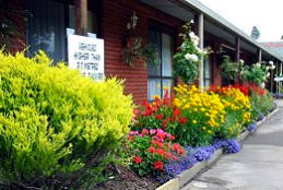 Orbost Country Roads Motor Inn - C Tourism