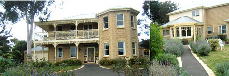 Mount Martha Bed and Breakfast by the Sea - C Tourism