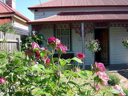 Airleigh - Rose Cottage - C Tourism