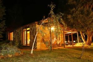 Wombat Hills Cottages - C Tourism