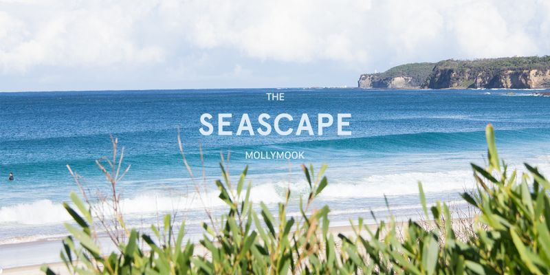 Mollymook Seascape Motel  Apartments - C Tourism
