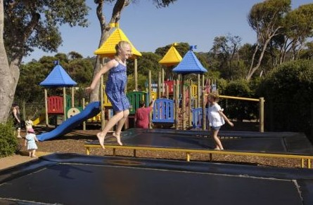 Discovery Holiday Parks - Pambula Beach - C Tourism