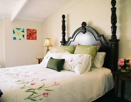 Springfield Guest Cottages - C Tourism