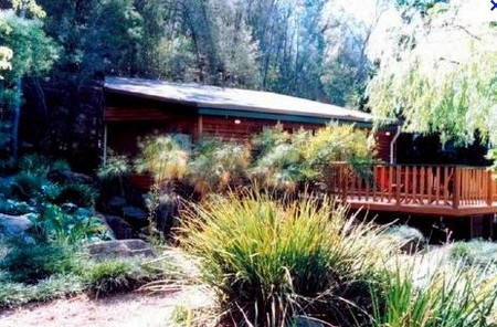 The Forgotten Valley Country Retreat - C Tourism