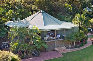 Peppers Casuarina Lodge - C Tourism