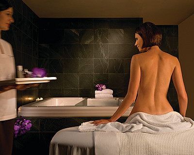 Four Seasons Hotel Sydney Spa - C Tourism