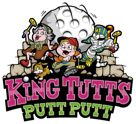 King Tutts Putt Putt - C Tourism