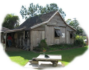 Hervey Bay Historical Village and Museum - C Tourism