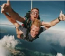 SA Skydiving - C Tourism