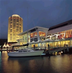 Wrest Point Casino Hobart - C Tourism