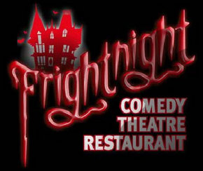 Frightnight Comedy Theatre Restaurant - C Tourism