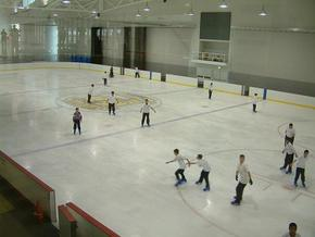Liverpool Catholic Club Rink - C Tourism
