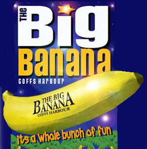 Big Banana - C Tourism