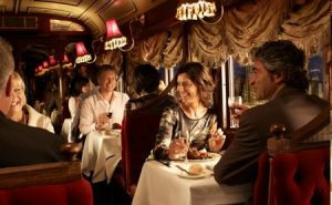 The Colonial Tramcar Restaurant - C Tourism