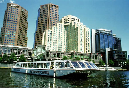 City River Cruises Melbourne - C Tourism