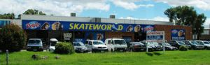Skateworld Mordialloc - Winter Family Skate - C Tourism