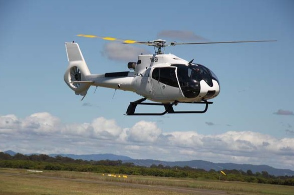 Executive Helicopters - C Tourism