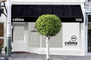 Calma Spa  Skin Clinic - C Tourism
