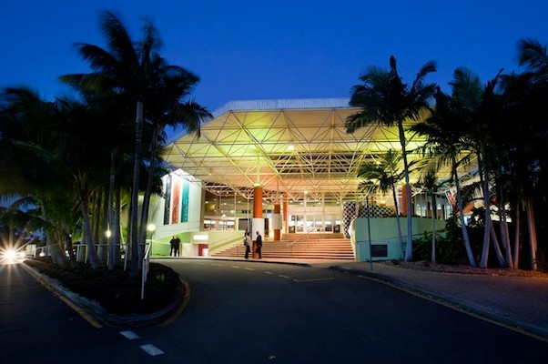 The Arts Centre Gold Coast - C Tourism