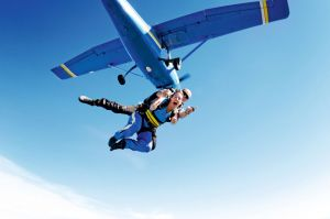 Skydive the Beach and Beyond Yarra Valley - C Tourism