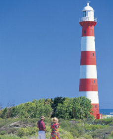 Point Moore Lighthouse - C Tourism
