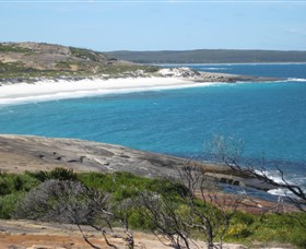 Cape Arid National Park - C Tourism
