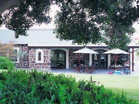 Hardys Tintara Cellar Door - C Tourism