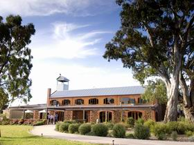 Wirra Wirra Vineyards - C Tourism