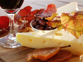 McLaren Vale Cheese and Wine Trail - C Tourism