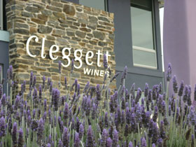 Cleggett Wines - C Tourism