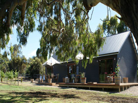No. 58 Cellar Door  Gallery - C Tourism