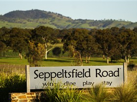 Seppeltsfield Road - C Tourism