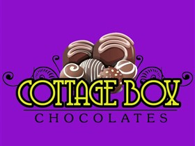 Cottage Box Chocolates - C Tourism