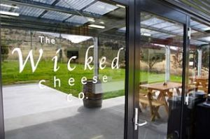 The Wicked Cheese Company - C Tourism