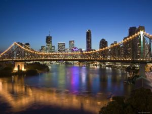 Story Bridge - C Tourism