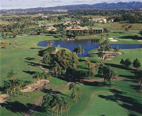 Palm Meadows Golf Course - C Tourism