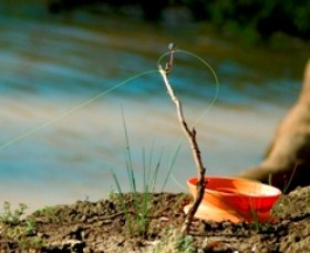 Charleville - Mangalore Warrego River Fishing Spot - C Tourism
