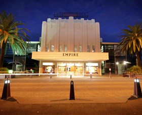 Empire Theatre - C Tourism