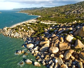 Cape Melville National Park - C Tourism