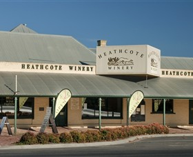 Heathcote Winery - C Tourism