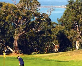 Lorne Country Club - C Tourism
