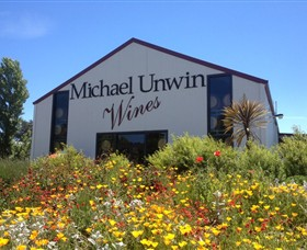 Michael Unwin Wines - C Tourism