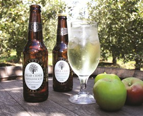 Punt Road Wines and Napoleon  Co Cider - C Tourism