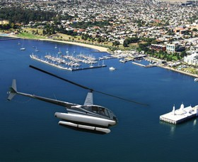 Geelong Helicopters - C Tourism